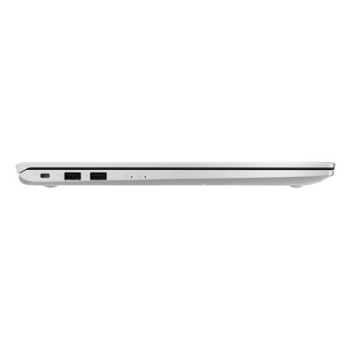 ASUS VivoBook A712FA-AU1026T - QWERTY Laptop - Zilver
