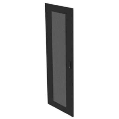 Eaton rack toebehoren: RE/C, Door, 42U 800mm, perforated,1pc
