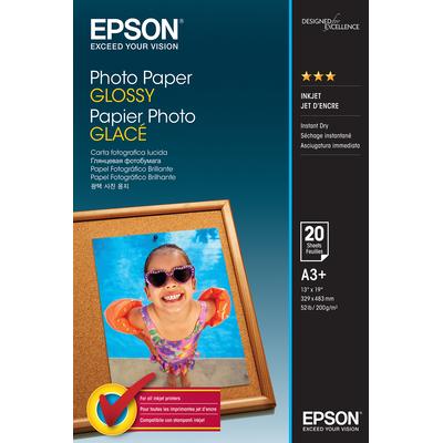 Epson C13S042535 pakken fotopapier