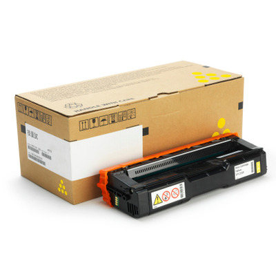 Ricoh 407719 cartridge