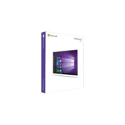 Microsoft Besturingssysteem: Windows 10 Pro