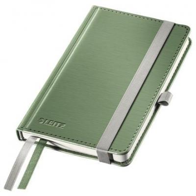 Leitz Style Notebook 80 x A6, 0.16 kg, Celadon Green Schrijfblok - Groen
