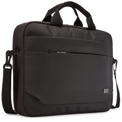 Case Logic Advantage ADVA-114 Black Laptoptas - Zwart