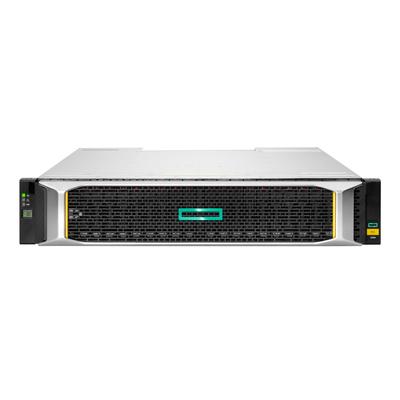 Hewlett Packard Enterprise MSA 2060 SAS 12G 2U 24-disk SFF Drive Enclosure Behuizing - .....