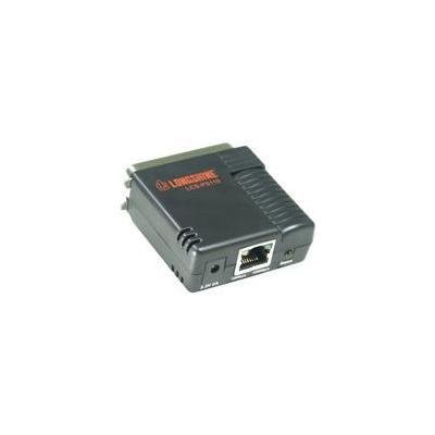 Longshine printer server: 1 Port Parallel Printserver