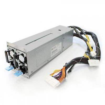 Synology PSU 800W-RP SET_2 Power supply unit - Metallic
