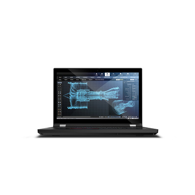 "Lenovo ThinkPad P15 G1 15,6"" i7 16GB RAM 512GB SSD Laptop - Zwart"