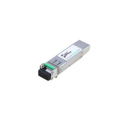 MicroOptics SFP+ 10Gb/s SR 850nm 300m Netwerk tranceiver module