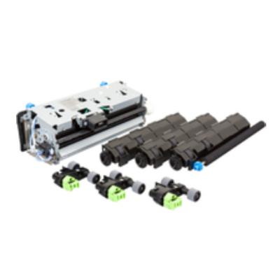 Lexmark Return Program Fuser Maintenance kit, 220-240V Printing equipment spare part - Zwart,Metallic