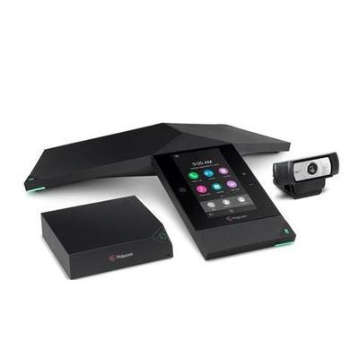 POLY Realpresence Trio 8800 Videoconferentie systeem - Zwart