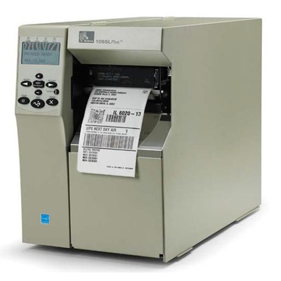 Zebra 102-80E-00200 labelprinter