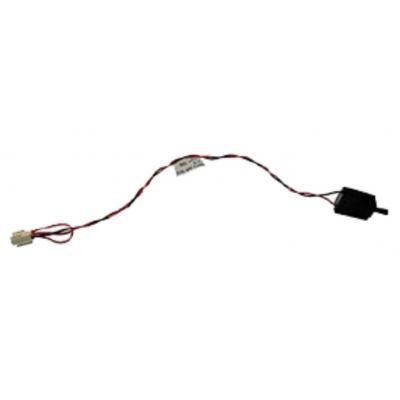 Hp Computerkast onderdeel: Hood Sensor Module - Zwart, Rood