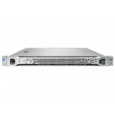 Hewlett packard enterprise server: ProLiant DL160
