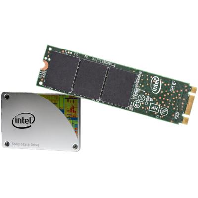 Intel 535 Series (240GB, M.2 80mm SATA 6Gb/s, 16nm, MLC) SSD