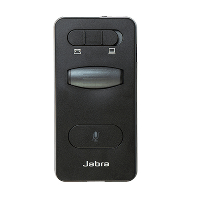 Jabra Link 860 Koptelefoon accessoire - Zwart