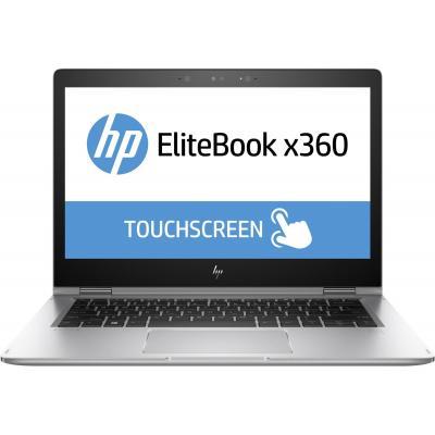 Hp laptop: EliteBook x360 Bundle EliteBook x360+USB-C Dock+keyb+Mouse - Zilver