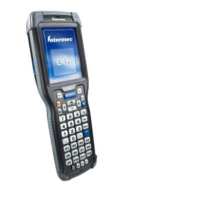 Intermec CK71AB6EC00W4100 PDA
