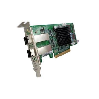 QNAP Dual-wide-port storage expansion card, SAS 12Gbps Netwerkkaart