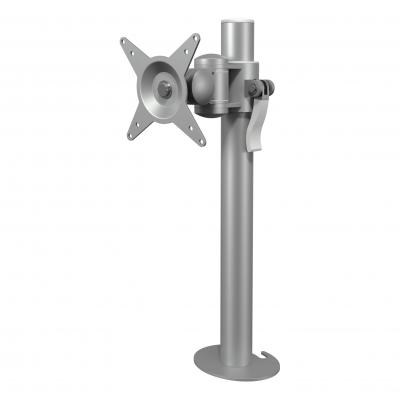 Dataflex monitorarm: Viewmate - Zilver