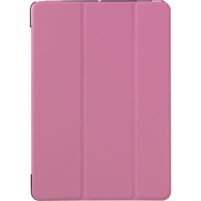 ESTUFF iPad Air/iPad 2017 Cover Pink Tablet case