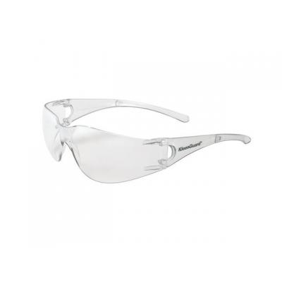 Jackson safety veiliheidsbril: Veiligheidsbril J.S V10 element helder