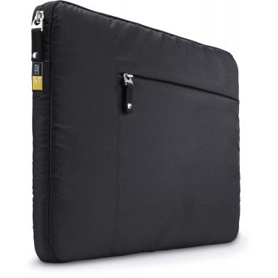 Case logic laptoptas: TS113K - Zwart