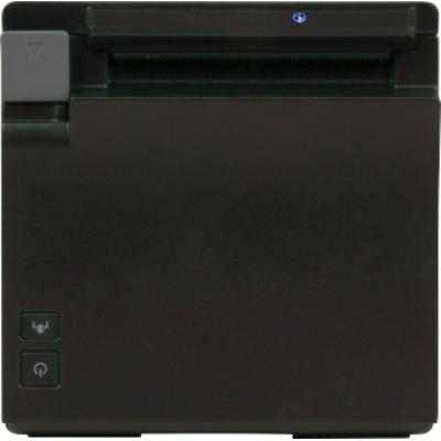 Epson pos bonprinter: TM-M30 - Zwart
