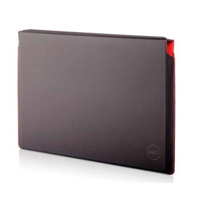 Dell laptoptas: R8NR7 - Zwart, Rood