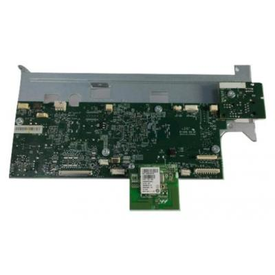 Hp printing equipment spare part: AXL MPCA and Bundle Bas kit - Groen, Grijs