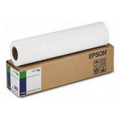 "Epson grootformaat media: Proofing Paper White Semimatte, 24"" x 30,5 m, 250g/m²"