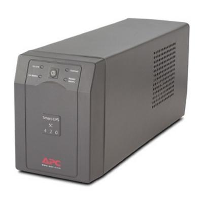 APC SC420 UPS