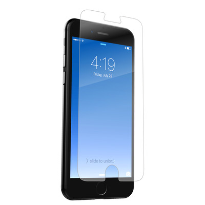 ZAGG InvisibleShield Glass+ Screen protector - Transparant