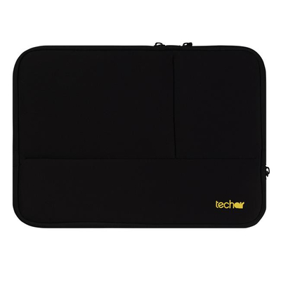 "Tech air Case for Notebook 15.6"", neoprene/polyester, 350 g Laptoptas"