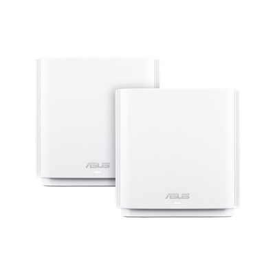 ASUS ZenWiFi AC (CT8) Wireless router
