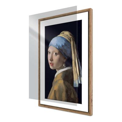 Netgear MCAP327 Digital photo frame accessoire - Transparant