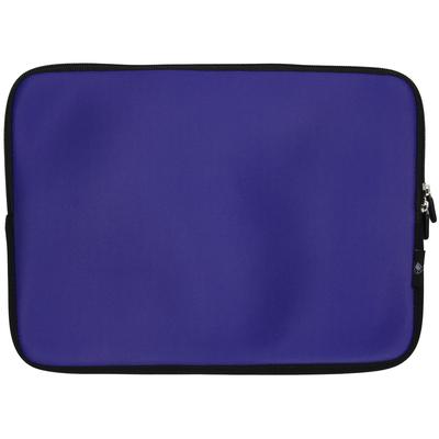 Imoshion Universele sleeve met handvatten 15 inch - Paars - Paars / Purple Notebook tas en case