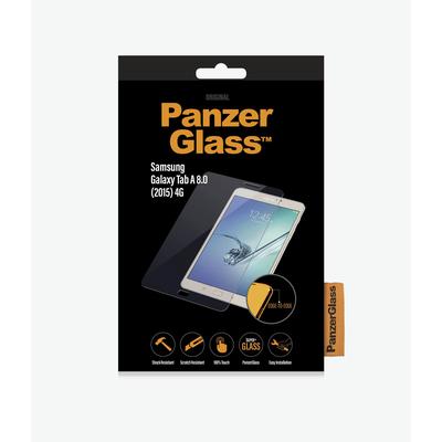 PanzerGlass Samsung Galaxy Tab A 8.0 (2015) 4G Mini tablets Screen protector - Transparant