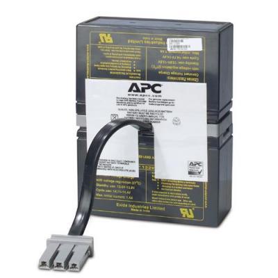 APC RBC32 batterij