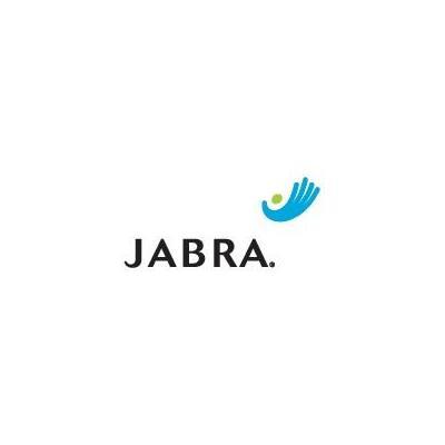 Jabra Adaptor cord w QD & PTT Telefoon kabel