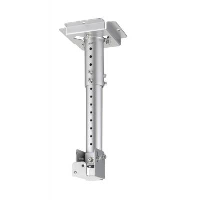 Panasonic : Ceiling mount bracket for high ceilings - Wit
