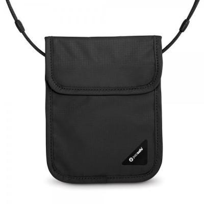 Pacsafe portemonnee: Coversafe X75 - Zwart