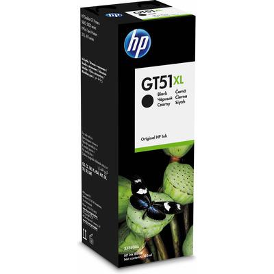 HP GT51XL - Zwart