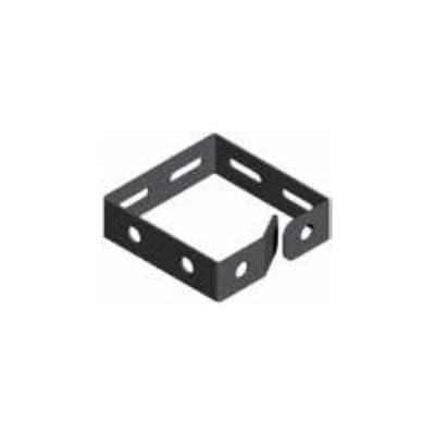 Retex Cable-guide clamp - Zwart