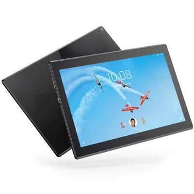 Lenovo TAB 4 10 Plus tablet - Zwart