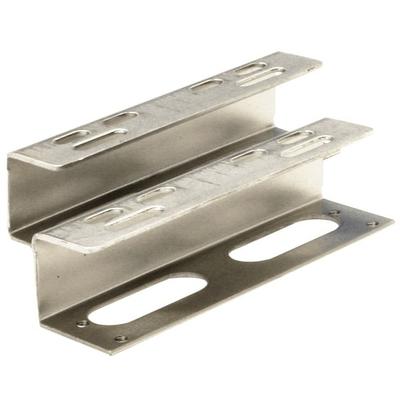 DeLOCK 18026 Montagekit - Zilver