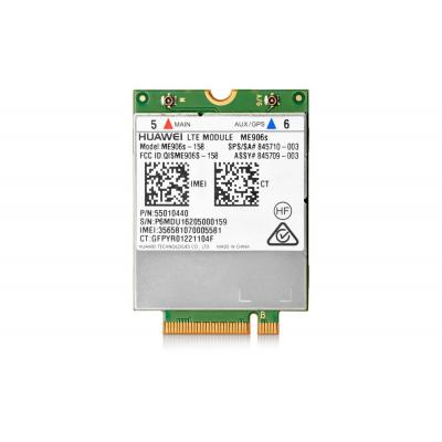 HP lt4132 LTE/HSPA+ 4G WWAN G2 UMTS
