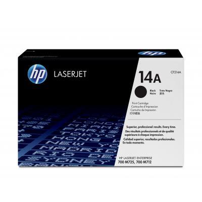 HP CF214A cartridge
