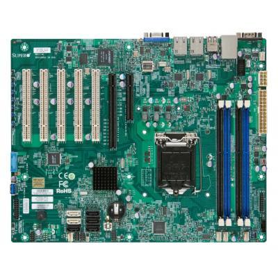 Supermicro MBD-X10SLA-F-O server/werkstation moederbord