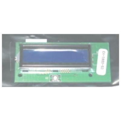 Zebra PCBA, LCD for P110i/P110m/P120i Printing equipment spare part