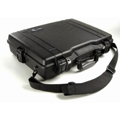 Peli 1495-001-110E laptoptassen
